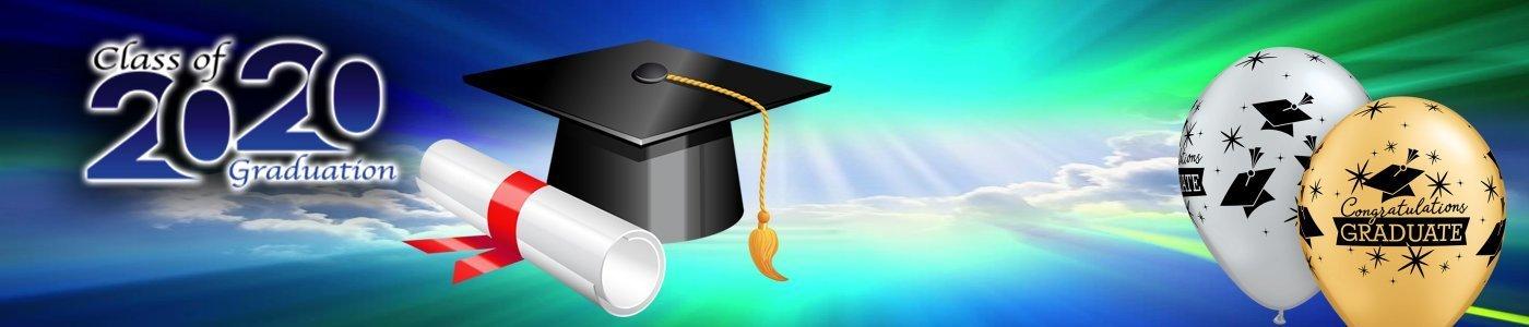 Honoring Our Graduates! – 2021